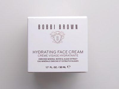 Увлажняющий крем Bobbi Brown Hydrating Face Cream – отзыв