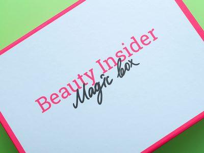 "Бьюти-бокс ""Beauty Insider Magic Box"""