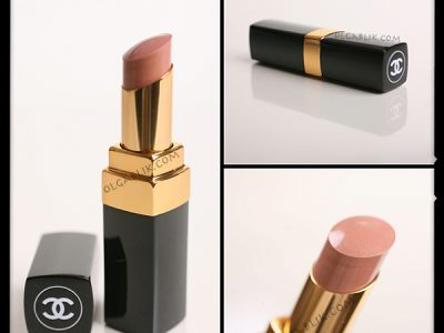 Chanel Rouge Coco Shine Lipstick: негативный отзыв