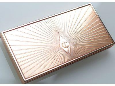 Палетка для контуринга Charlotte Tilbury Filmstar Bronze & Glow – отзыв