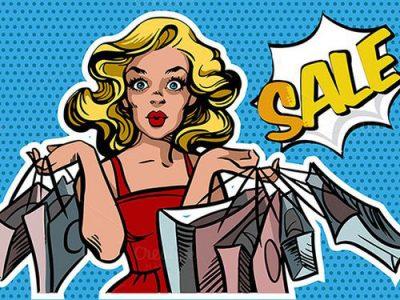 Чёрная пятница – когда будет, какие скидки, магазины косметики