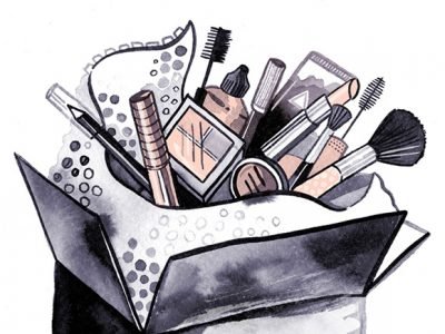 Что улетело в мусорку: худшая косметика за 2017