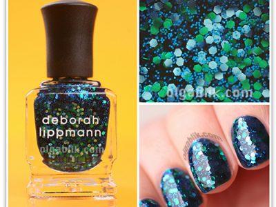 Лак для ногтей Deborah Lippmann – Across the Universe: отзывы