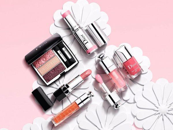 Новинки косметики Dior 2021: лимитированные коллекции макияжа