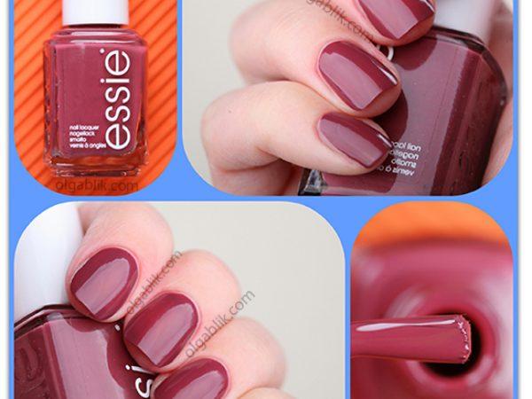 Лак для ногтей Essie – Angora Cardi: отзывы и свотчи