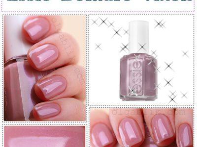 Essie Demure Vixen: лучший нюдовый лак для ногтей
