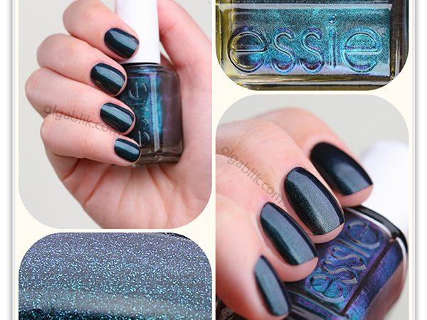 Лак для ногтей Essie Dive Bar: отзывы и фото