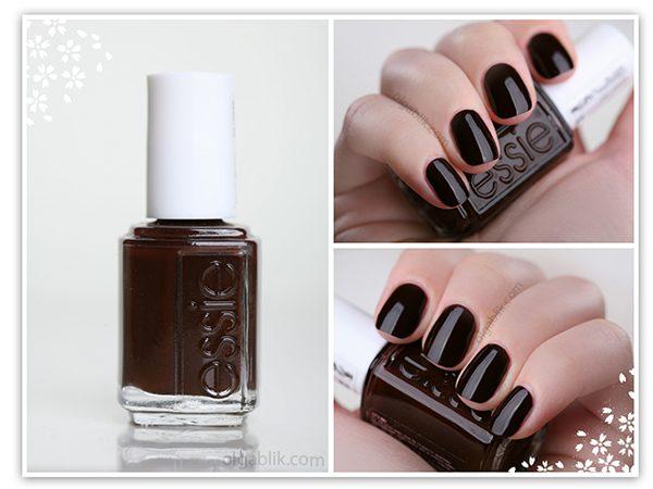Лак для ногтей Essie – Lady Godiva #489: отзывы и фото