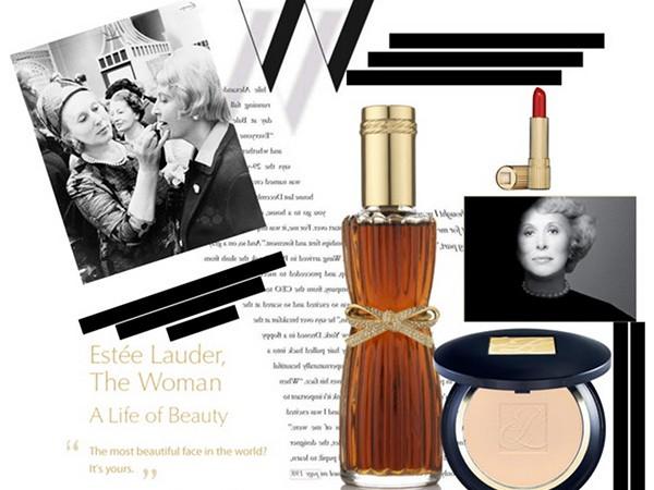 Estee Lauder – история косметического бренда