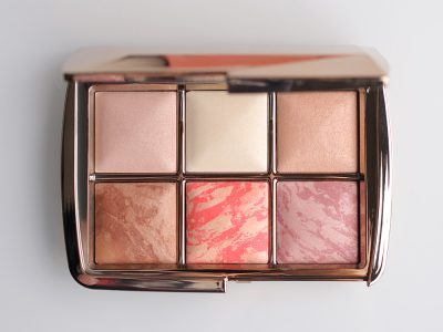 Палетка Hourglass Ambient Lighting Edit – Sculpture: отзыв