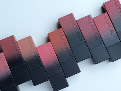Huda Beauty Power Bullet Matte Lipstick: отзывы и свотчи