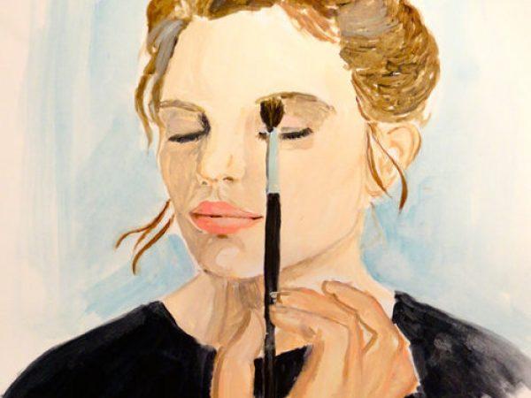 Кисти для макияжа Mac Cosmetics: отзывы, описание, характеристики