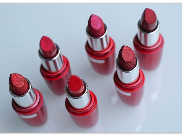Wow!Lipstick, I'm divine, I'm Precious – Pupa: отзывы на помады