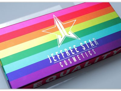 Помада Jeffree Star The Mini Rainbow Velour Liquid Lipsticks