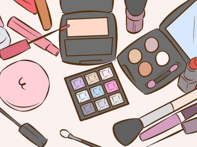 Какую косметику выбрать на лето: особенности летнего макияжа