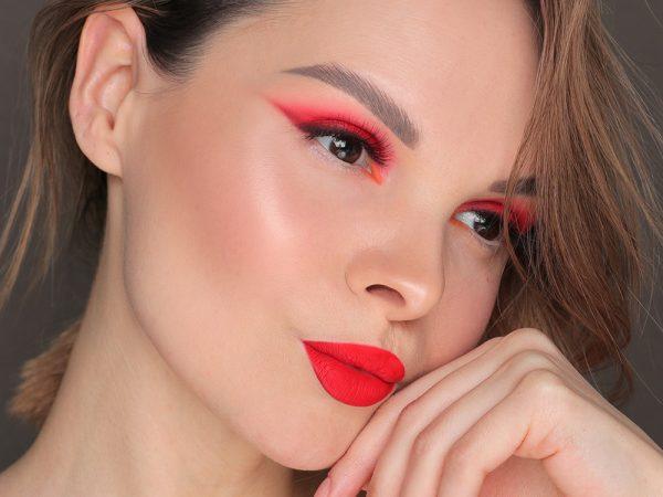 Как научиться сочетать цвета в макияже: мой опыт