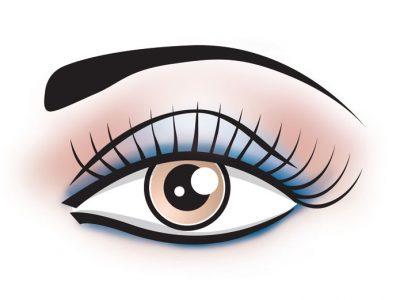 Как правильно красить глаза: ошибки новичков и правила визажистов