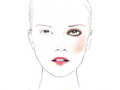 Как правильно наносить тени на глаза: 3 простых правила!