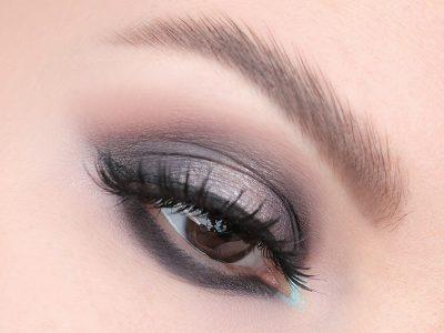 Как сделать макияж Смоки айс: пошаговый фото-урок