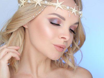 Как сделать свадебный макияж в домашних условиях