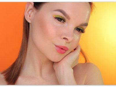 Как сделать влажный макияж в домашних условиях