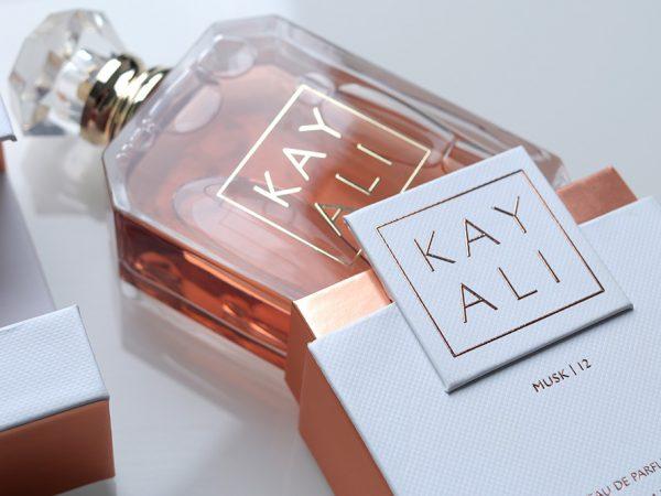 Духи Kayali Musk 12– мой первый отзыв на парфюм
