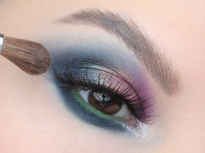Кисти для макияжа глаз Смоки Айс: ТОП 5