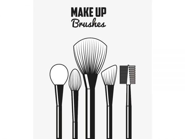 Кисти для макияжа: MAC Cosmetics, Sigma, Christian Dior