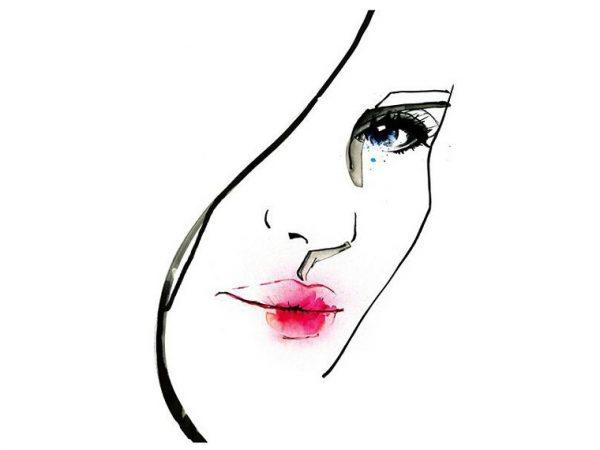Красивый макияж: что он означает для вас?