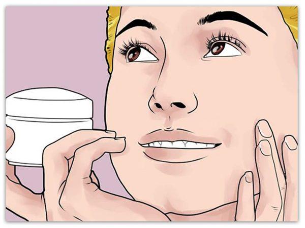 Как я избавилась от морщин вокруг глаз без крема