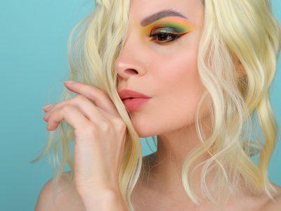 Летний макияж 2020: ярко краситься не запретишь!