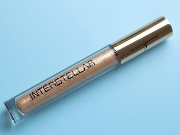 Жидкие тени LH cosmetics Interstellar – Collision: отзыв