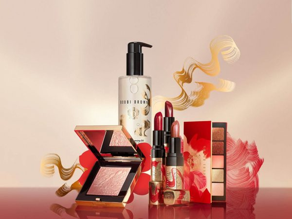 Лимитированные коллекции макияжа в честь китайского Нового года