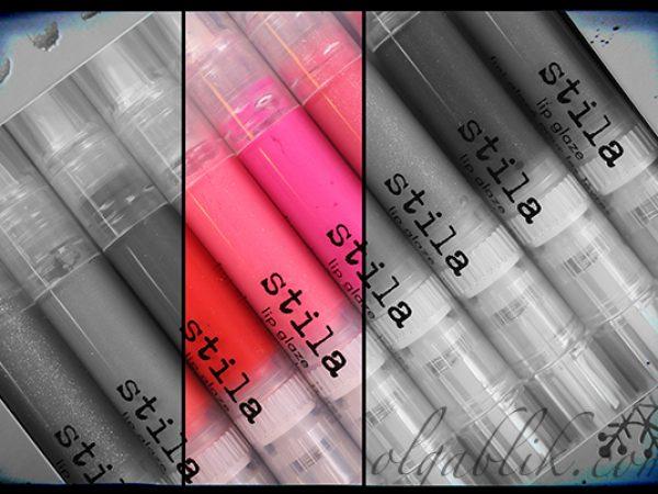 Набор блесков для губ Stila: отзывы и фото