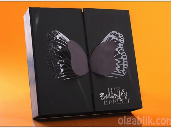 Тушь для ресниц L'Oreal False Lash Wings: отзывы и фото