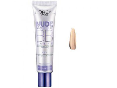 Тональный крем L'oreal Paris Nude Magique BB cream – отзывы и фото