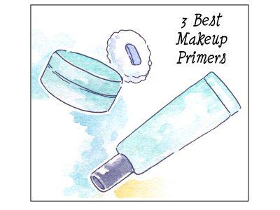 Лучшая база под макияж для сухой кожи: ТОП-3