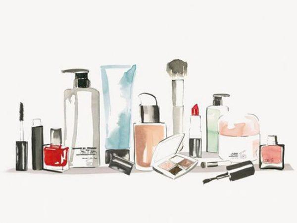 Косметика для макияжа лица: 5 средств, которые вы должны отличать!