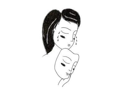 """Психология макияжа """"Те дни"""""""