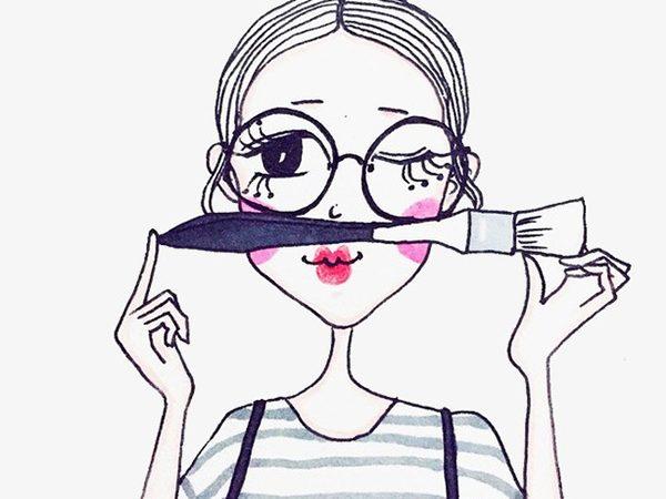 Кисти для макияжа глаз – ТОП 5 (отзывы, фото, описание)