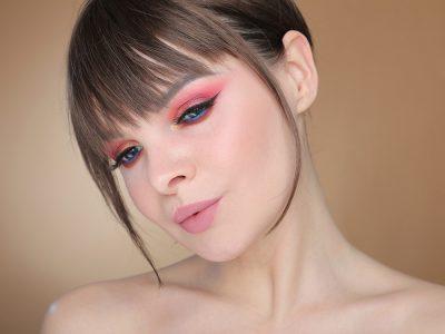 Макияж для голубых глаз – как усилить цвет голубых глаз