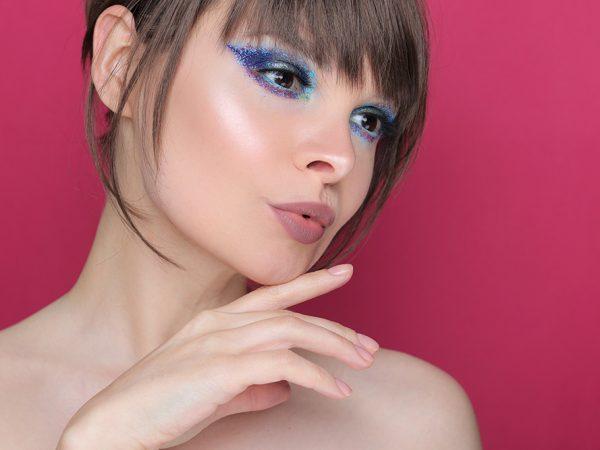 Как создать зимний макияж 2020: креативный настрой!
