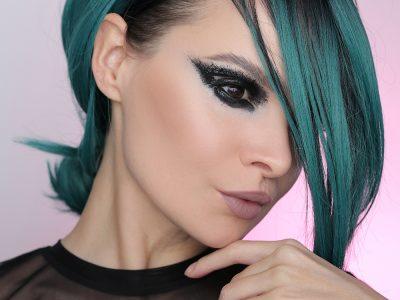 Как создать макияж в стиле гранж – образ, идеи, фото
