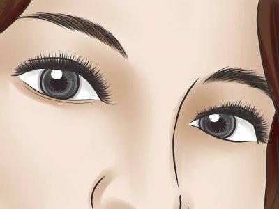 Макияж глаз для нависшего века: 6 грубых ошибок