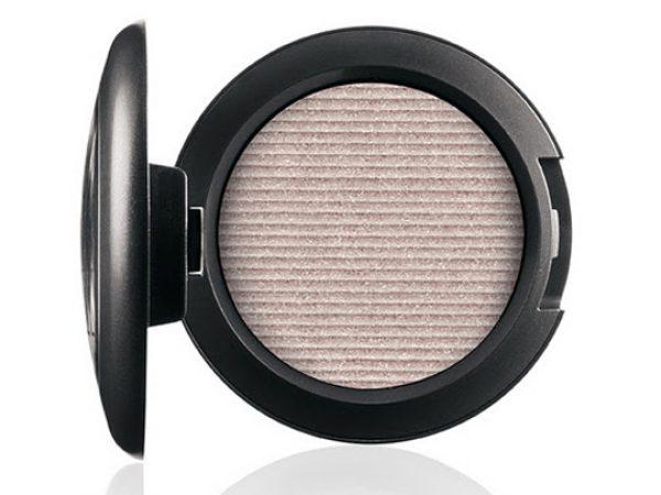Кремовые тени Mac Metal-X Cream Shadow Collection: пошаговый макияж