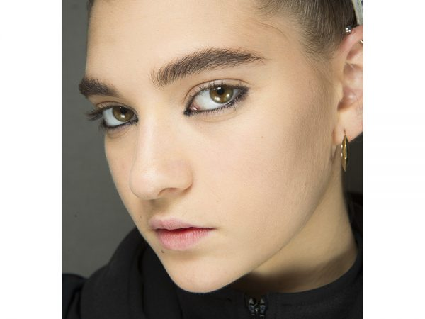 Модный макияж глаз – тенденции 2019 года