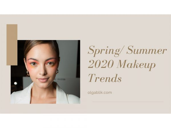 Модный макияж весна-лето 2020: тренды в макияже лица