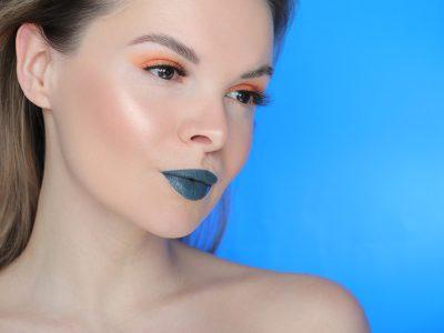Модный весенний макияж 2019