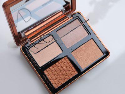 Палетка для лица Natasha Denona Bronze Cheek Face Glow — отзыв