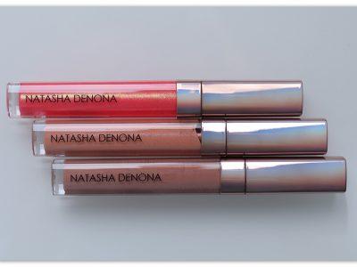 Блеск для губ Natasha Denona Lip Oh-Phoria: отзывы